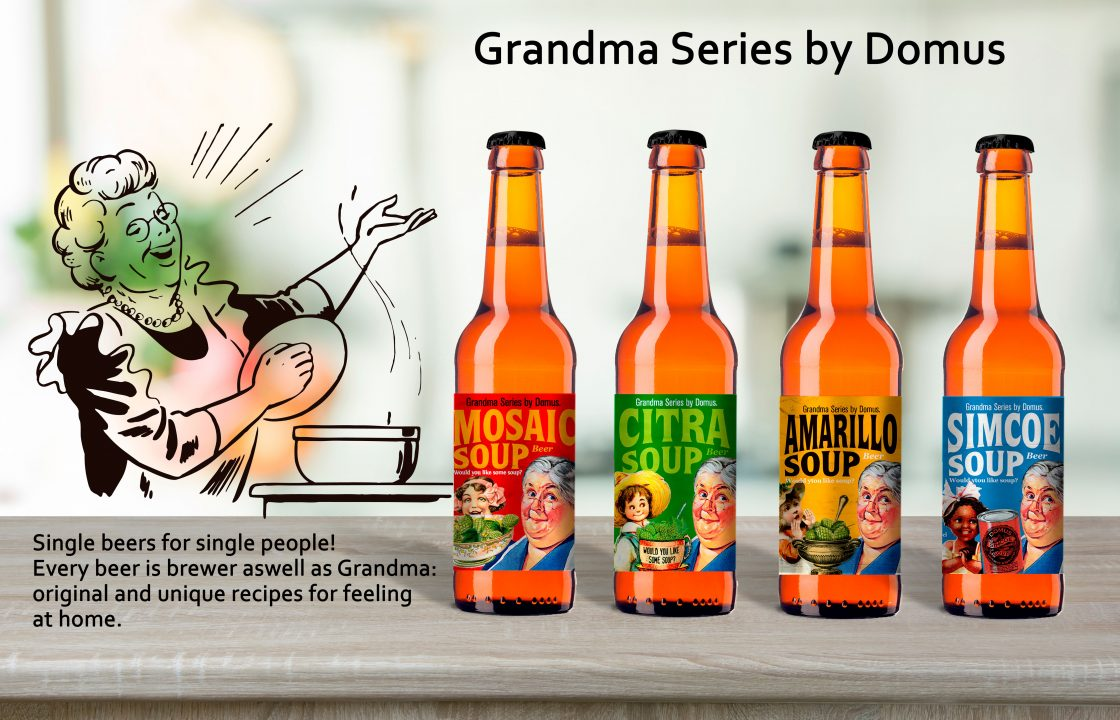grandma series web scaled