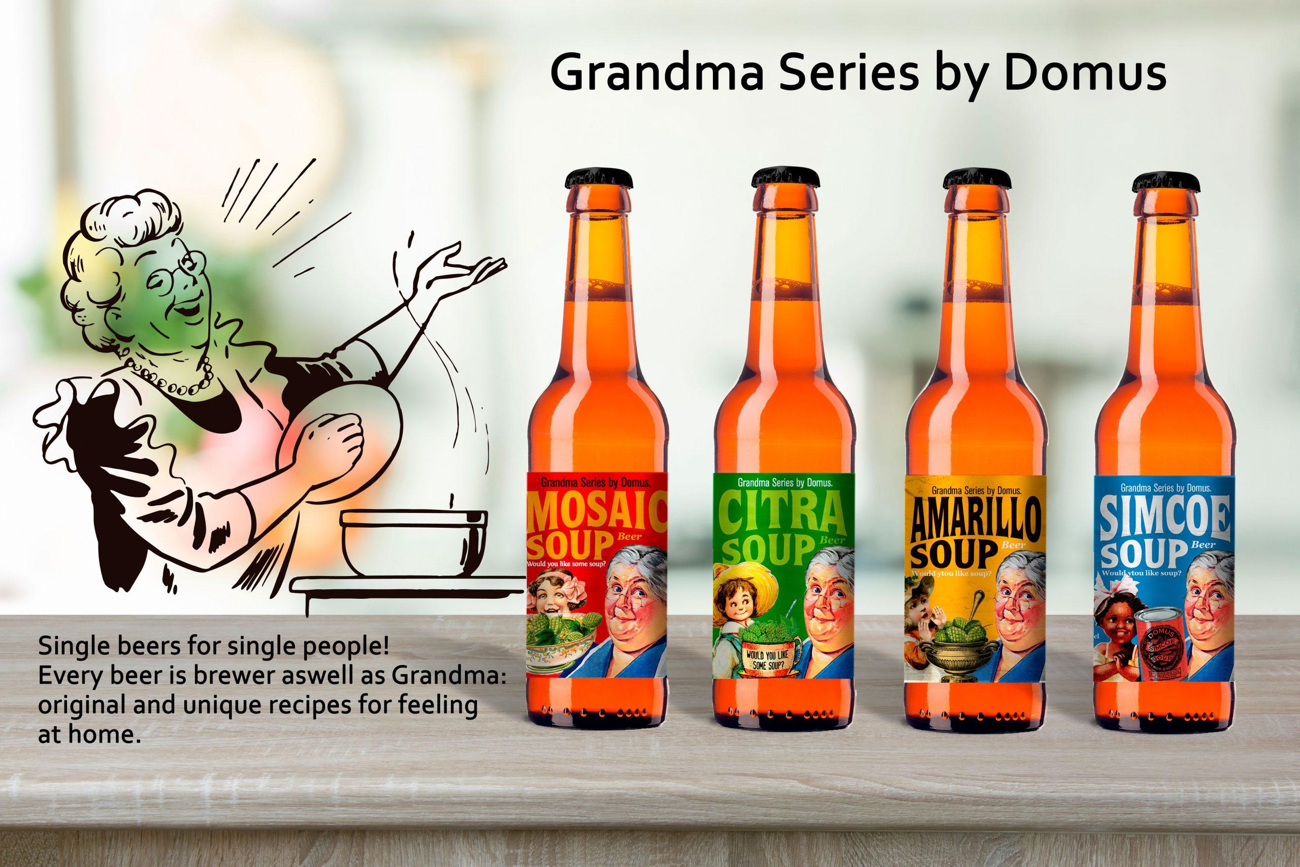 grandma series web scaled