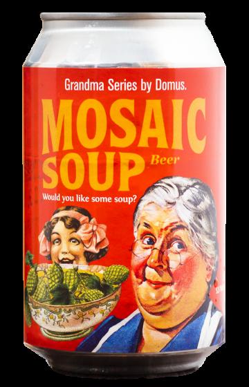 Soap Mosaic