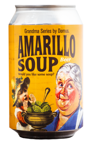 Soup Amarillo