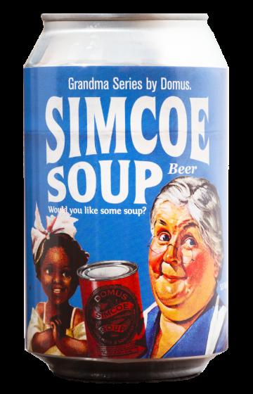 Soap Simcoe