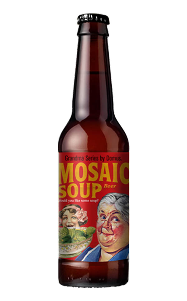 Mosaic Soup