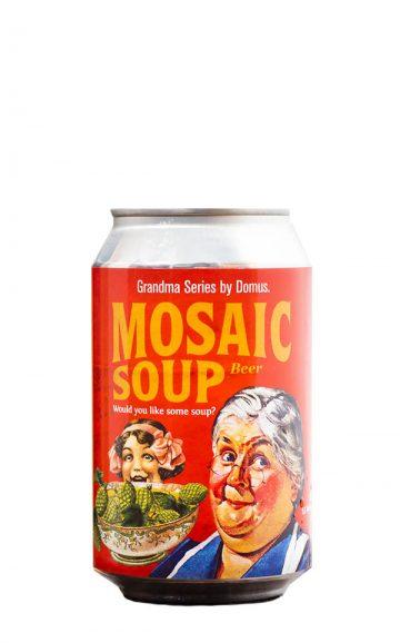 MosaicSoup