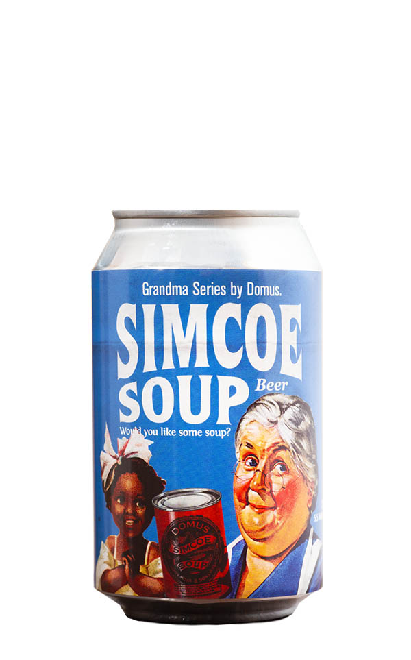 SimcoeSoup