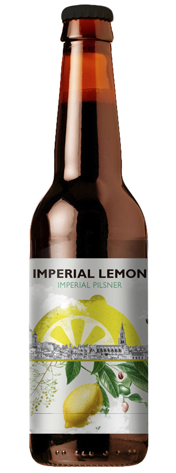 Imperial Lemon