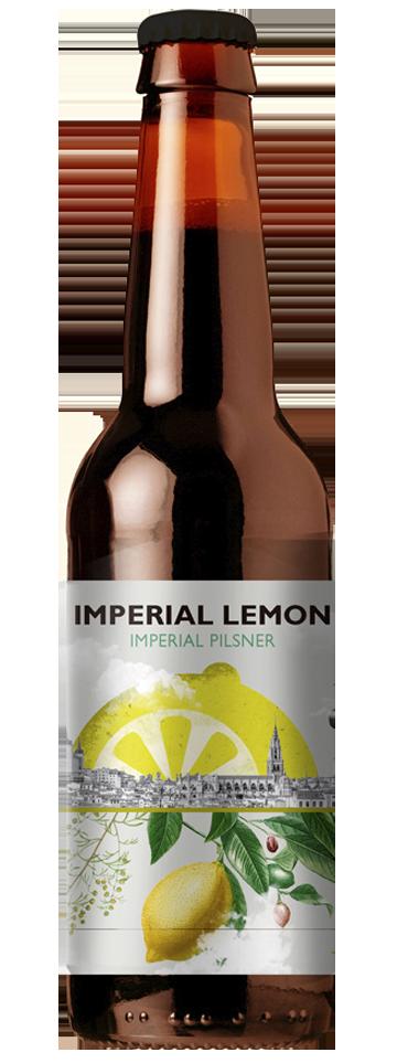 Imperial Lemon