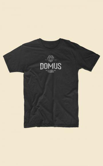 Camiseta DOMUS